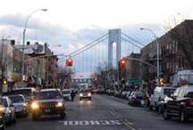 My new York life  / by jesse harris