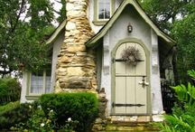 Cottage Life / by Christy Caughran