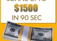 Easy online paydayloan / by AllCityPayday Loan