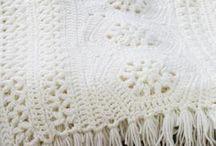 Crochet / by Marsha Klein