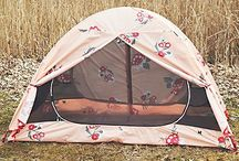 Camping Cute / by Corrie Anne