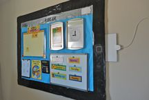 One Bulletin Board at a Time / Change the world...one bulletin board at a time!  Here you'l find ideas for creating cute bulletin boards and classroom displays. Most resources are free, and paid products are marked with a $. :) Follow me on Facebook for more teaching resources: https://www.facebook.com/BlairTurnerTPT / by Blair Turner