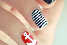 Nails / by Sarah Rinaldi