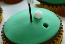 Amazing cakes, cookies & cupcakes / by Claudia Fortin
