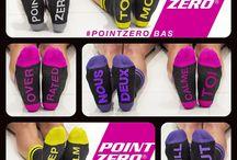 Happy Feet / by Point Zero