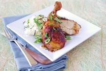Chick chick chicken / by Tracy Allen