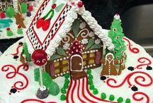 ~CHRISTMAS GOODIES~ / by JoAnn Lopez
