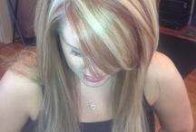 Hair styles I love / by Lisa Tamburello Wimmer