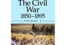 American Civil War / by JoAnn Kuhn