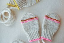 Crafty :: Mittens / by 12 Little Things