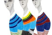 Illustrators / by Luis Sandino