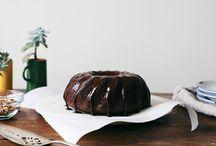 Gluten free recipes / by Lisa Talip