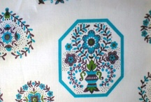 Fabrics I Love / by Aimee Harrison