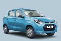 Launch of Maruti Alto 800 / The launch of all New Maruti Suzuki Alto 800 / by Maruti Suzuki Alto 800