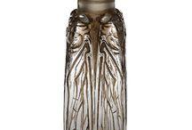 Perfume bottles / by Bernice Van Rompuy