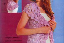 Crocheting / by Teresa Dittemore