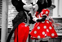 Disney <3 / by Toni Chamberlain