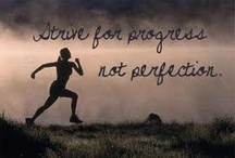 Fitness Motivations / by Josie Klier