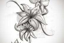 Tattoo Ideas?? / by Melina Danielle
