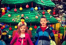 What the Mom's Say  / Mommy Blogger reviews of LEGOLAND & LEGOLAND Hotel / by LEGOLAND California