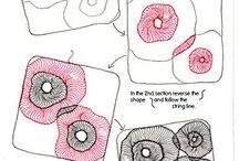 Doodling / by Denise Bammert