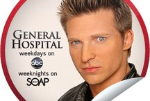 General Hospital / by Isabella