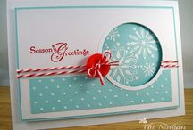 Christmas Cards / by Wendy Leone