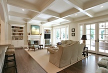 Family Room / by New Home 2014