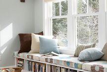 New house / Home decor / by Christine Lucas Fultz