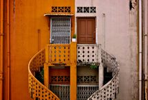 architecture / by Lisa Prince Fishler