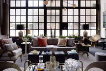 family room addition / by Lucy Moore