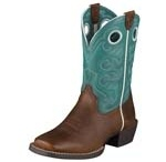 Men`s Cowboy boots / by Rodger Hawes