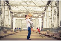 Engagements & Couples  / by unposed_cathy