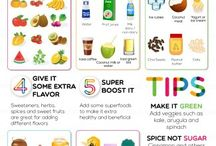 Smoothies / by Regina Garry Smith