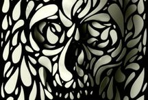 Skull / by Andrea Peters
