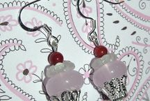 Jewellery Making / by Suzie Ridler