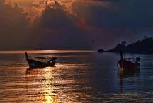 Thailand / by Kylie Crawford