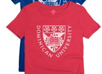 Dominican Gear / Stepan Bookstore is Dominican University's on-campus partner for textbooks, apparel, gifts, and much, much more. We strive to be an integral part in each student's academic life, from orientation to graduation and beyond. Stepan Bookstore is operated by Follett Higher Education Group. / by Dominican University