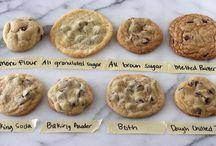 Baking / by Leigh Enselman