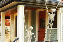 Halloween / by Lori Hackbarth
