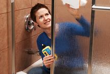 DIY - Cleaning Tips & Tricks / by Janie Wise-Wilson