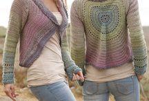 Knitting / Crochet / by Helen Erwee