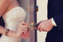 Wedding Photo Ideas / by Erin Born