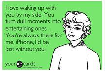 Hahahaha oh gosh, so funny! / by Nicole Kariott