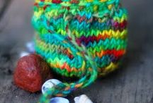 Crafts: Knitting / by Leigh Michele