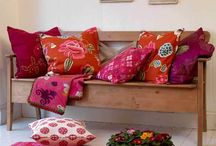 eclectic style / by thepursuitofhomeliness