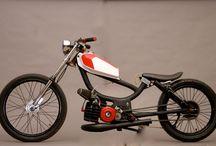 Cool rides / Cycles / by Randy Ashburn