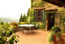 Tuscany / by Rona Locke