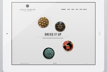 Interactive / by Mind The Grid