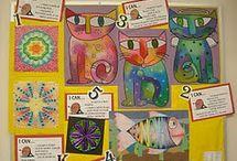 Art Teacher Blogs / by Stacey Rhoades